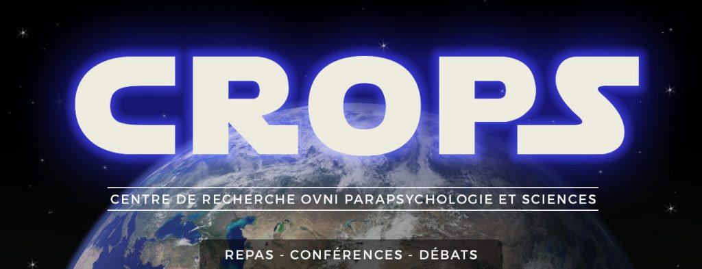 C.R.O.P.S, Centre de Recherche Ovni Parapsychologie et Sciences