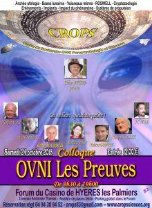 OVNI : Les meilleures preuves (Gildas Bourdais, Jacques Collin, Jacques Grimault, Michel Marcel, Jean Charles Hild, Fabrice Bonvin, Gilbert Attard.)
