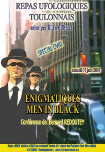 Men In Black (Bernard Redoutey)