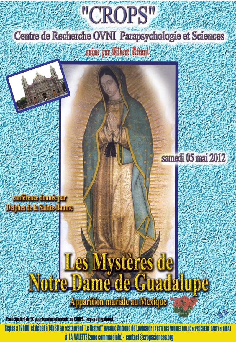 Notre Dame de Guadalupe (Delphes de la Sainte-Baume)