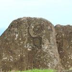 Petroglyphe-Orongo