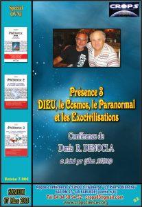 Les Exocivilisations (Denis Roger Denocla)