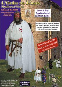 Les Blancs Manteaux (Marc Dagand)