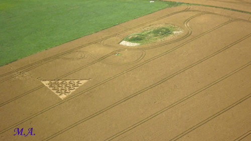 Crop-circle-Waden-Hill