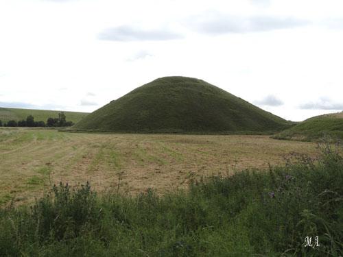 Pyramide-circulaire