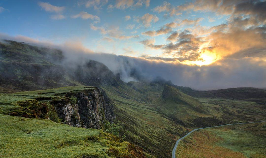 Dialogue avec la nature – L'harmonie avec son environnement