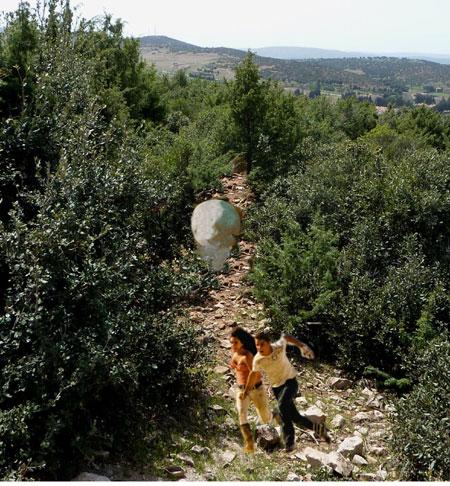 Maroc enfants aux pouvoirs surnaturels – Dossier de Gérard Lebat
